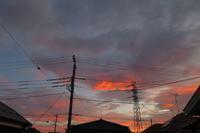 ★ 夕空晴れて・・・ - うちゅうのさいはて