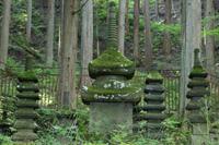 別所温泉の寺巡り⑤常楽寺石造多宝塔 - 風の彩り-2