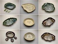 完成作品のご紹介 13 葛尾村女性学級 - 陶工房スタジオ ル・ポット