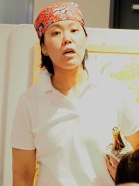 """""""きき酒師みわ""""として日本酒イベントを始めて嬉しかったこと - 日本酒ラボ at HOME ~カラダがゆるむ家呑み時間~ きき酒師みわ"""