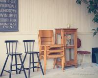 椅子について。 - Yuruyuru Photograph