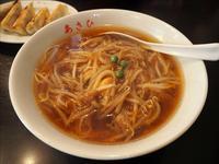 浅草の中華料理あさひ - 人形町からごちそうさま