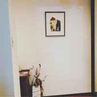 「アートのある家」9/27から開催です - ルリロ・ruriro・イロイロ