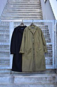 Juillet a Sapporo / MEDICAL COAT Style - JUILLET