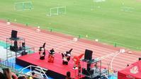 名古屋グランパスのファン感謝祭 - ウィズアンドウィズ スタッフブログ