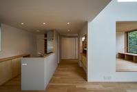 隙間をつくる - atelier kukka architects