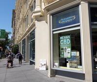 CBDでは、GNCに圧勝するThe Vitamin Shoppe - ニューヨークの遊び方