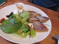 La Terrace Cafe Et Dessert@グランフロント大阪 - a&kashの時間。