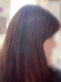 108カラーで自分メンテ - ☆お肌に優しい 低刺激の白髪染め 大人のためのおしゃれサロン 岩見沢美容室ココノネ太田汐美の パーマネント日記