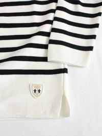 Fileuse d'Arvor バスクシャツ ボーダー - 【Tapir Diary】神戸のセレクトショップ『タピア』のブログです