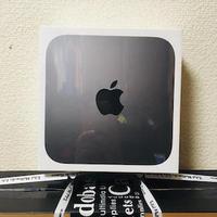 Mac mini降臨! - I rav,Mac!'21
