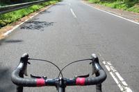 定期サイクリング―ばてた! - じじい見習いtroutのアウトドアライフ
