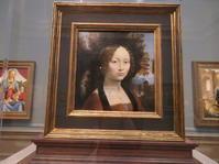 ワシントンDC のナショナル・ギャラリー へ - フレンチ of バージニア