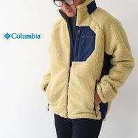 Columbia [コロンビア] Archer Ridge Jacket [PM3743] アーチャーリッジジャケット・長袖・フリース・クラシックレトロ・レトロジャケットMEN'S - refalt blog