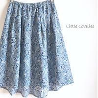 大人スカート - Little Lovelies