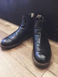 好み、、、 - Shoe Care & Shoe Order 「FANS.浅草本店」M.Mowbray Shop