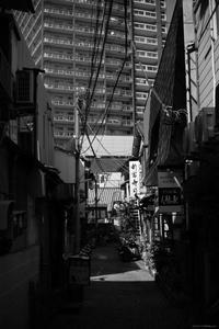 神楽路地情景Ⅷ.(最終回) - 心のカメラ   more tomorrow than today ...