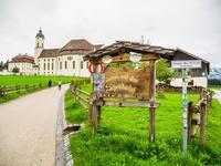 ドイツ旅~ヴィース巡礼教会~ - Xiu photo