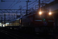 EF81-139 【カシオペア紀行】 - EH500_rail-photograph