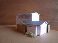 新河岸の家ラフプラン - 早田建築設計事務所 Blog