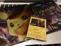[日々雑感]9月28日『名探偵ピカチュウ』4K盤届いた。やっぱり日本でもだしてよ+『カジノ』steelbook - Suzuki-Riの道楽