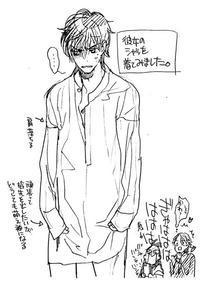カレシャツ / カノシャツ - 山田南平Blog