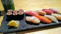 スーシー^^お寿司、やっぱり日本人オーナーの店は良い - Canadian Life☆カナダ☆
