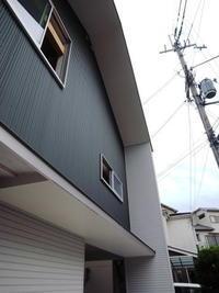 枚方のいえ施主検査 - 広渡建築設計ブログ