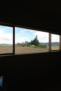最後の眺望 - 池内建築図案室 通信