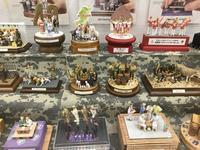 みやざき模型ショー20192日目ミニ四駆大会 - 模型の国トヤマの店主日記 (宮崎県宮崎市)