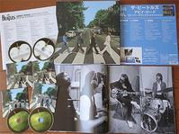 アビイ・ロード【50周年記念スーパー・デラックス・エディション】 - アコースティックな風