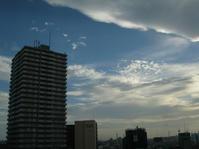「天気の子」のような東京の空 - 風の彩り-2