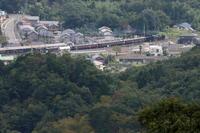 山麓の駅- 2019年初秋・秩父鉄道 - - ねこの撮った汽車