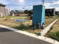現場状況 - Bd-home style