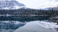 雪景色も素晴らしいレイクオハラ、神秘的な風景を求めて!! - ヤムナスカ Blog