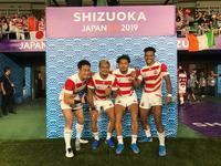 The 2019 Shock of Shizuoka - U-LALA
