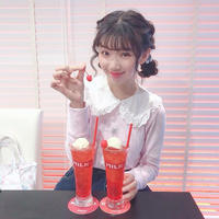 期間限定カフェ♡VERY FANCY loves MILKFED.in表参道 - #ぴよのかわいいこれくしょん