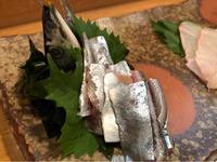 三陸でさんまの刺身、土瓶蒸し(鍋?) - パルシステムのある生活♪