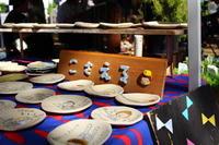 ▪️回遊展in八幡 やわたマルシェ▪️ Have A Good Day Motoyawata編ありがとうございました。 - on てしごと