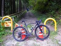今週は - ride the nature