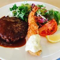 本当に美味しい「海老フライ」を求めて食べ歩きその1 - ハレクラニな毎日Ⅱ