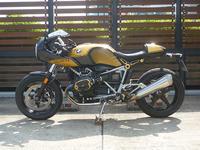 Option 719 ビレット・パック・クラブスポーツ - motorrad kyoto staff blog