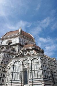 イタリア旅行その7、4日目後半 ~ フィレンツェ - 某の雑記帳