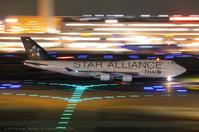 HS-TGW 復帰 - K's Airplane Photo Life