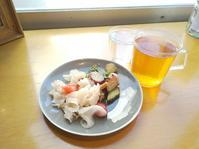 GARDEN CAFE(表参道) - OL食べ歩き☆DiaryⅡ