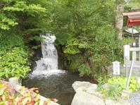 富士山麓 浅間神社めぐり - OL食べ歩き☆DiaryⅡ