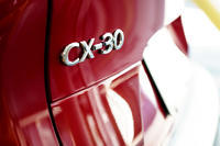 Omo氏、CX-30を買ってしまう - Omoブログ