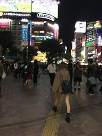 渋谷ー金沢 - ちょんまげブログ
