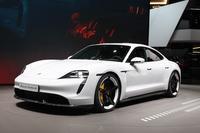 ポルシェ「タイカン」0-100km/hの加速は2.8秒、最高速度は260km/h! - Vintage-Watch&Car ♪