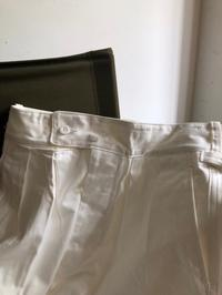 Royal Regimental of Scotland Parade Trousers Dead Stock - DIGUPPER BLOG